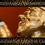 Neely Air Campaign Nominated for Gouden Kabouter Award!