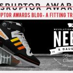 Neely & Daughters featured on The Disruptor Awards