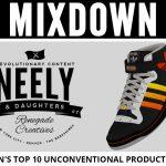 Margo Neely lands in Mixdown's Top Ten of 2017
